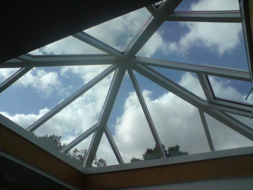 Rooflight After