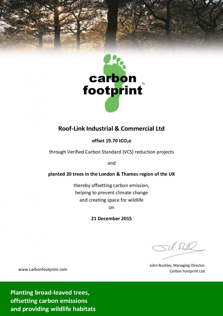 Offset Certificate dated 21.12.2015-page-001